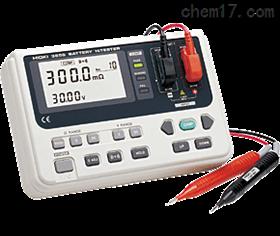 电池测试仪3555日本日置 电阻计 RM3542