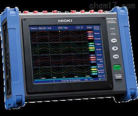 MR8875-30日本日置HIOKI MR8875-30存储记录仪