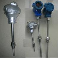 K型热电偶一体化温度变送器