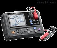 日置Z新推出电池测试仪 BT3554