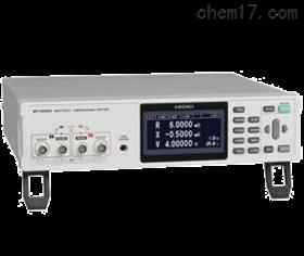 日本日置HIOKI电阻计测试仪BT4560探头L2002 L2003