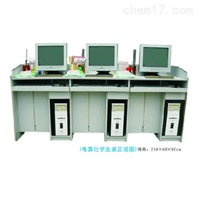 YUY-CH06電算化財會模擬實驗室設備