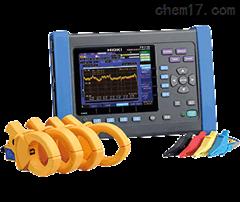 电能质量分析仪 PW3198 HIOKI 日本日置