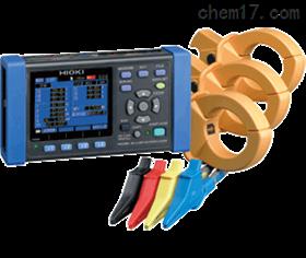 日本日置HIOKI记录仪功率计PW3360传感器9694 9660