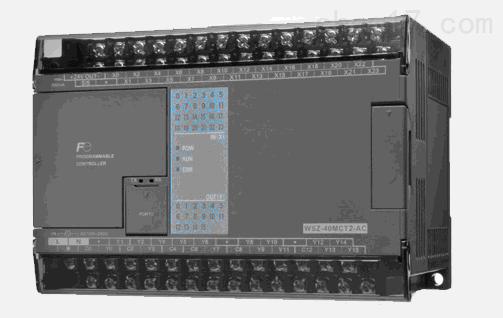 FUJI紧凑型控制器,富士参数