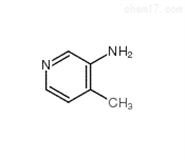 有机试剂3-氨基-4-甲基吡啶AMPIC3430-27-1MSDS