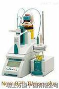 容量法卡式水分测定仪