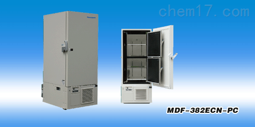 MDF-382E(CN)型进口超低温冰箱