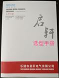 启轩电气-专业生产-高压真空断路器