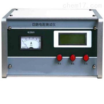 HB5895宽量程直流电阻测试仪