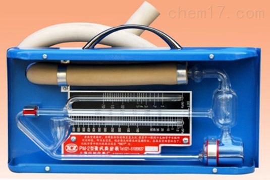上海生产麦氏真空表PM-4
