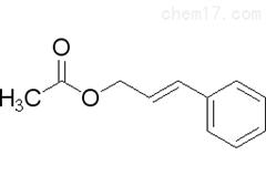 乙酸桂酯标准品现货供应