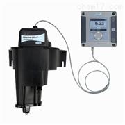 FilterTrak 660 sc哈希hach超低量程浊度仪