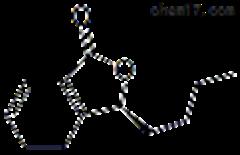 (3S)-3丁基-4,5异苯并呋喃酮化学性质标准品