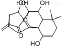 冬凌草甲素化学性质标准品