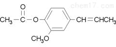 乙酰基异丁香酚性能标准品实验用途