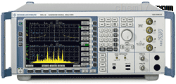 德国罗德与斯瓦茨FMU36基带分析仪