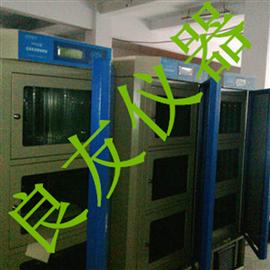 LY-220L-3三温区光照培养箱