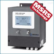 XZR400TS Series氧氣分析儀