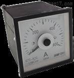 Q96-RZC交流电压表