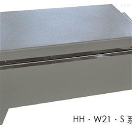S.HH.W21.S/HH.W21.S电热恒温水浴箱