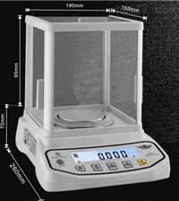 EJ-A型国产低价华科千分之一电子天平