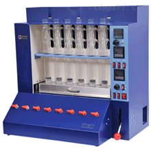 CXC-06上海CXC-06粗纤维测定仪 北京CXC-06粗纤维测定仪
