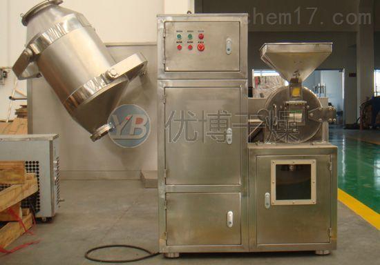 CWFJ-15型超微粉碎机