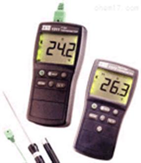 TES-1311台湾泰仕TES-1311温度计