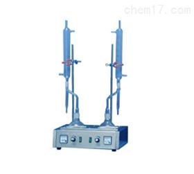 原油水含量测定仪 蒸馏法原油水含量检测仪 原油水含量测试仪