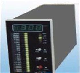 双色带数显液位监控仪 容器液位自动监测仪 液位测量控制仪