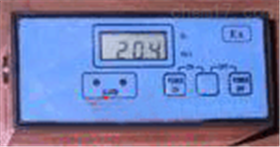 便携式气体检测报警仪 自带泵吸空气甲醛检测仪 甲醛测试仪