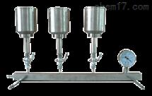 HG08-XC-3型細菌抽濾器 過濾器 飲水飲料菌落檢查分析儀 除菌過濾細菌檢查儀
