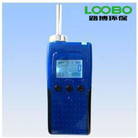 LB-BX便携泵吸式氧气检测仪