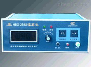 指针式控氧仪.KY-2B指针式控氧仪