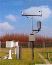 HJ03-LS-061六要素气象站  气象要素观测仪  风向风速降雨量气象测定仪