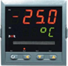 NHR-5100M数字显示控制仪NHR-5100M-55-0/X/2/X/1P(24)-A
