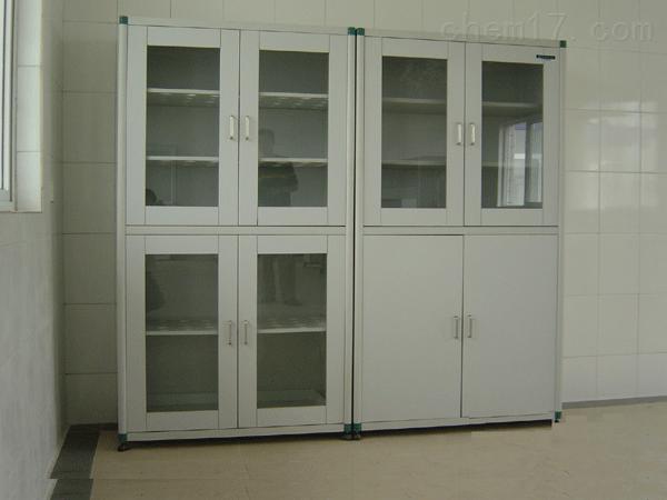 实用型铝木药品柜