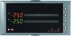 NHR-5200K双回路数字显示控制仪NHR-5200K-27/27-0/0/4/X/2P(24/24)-A