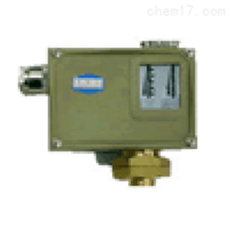 上海自动化仪表四厂压力控制器D500/7D、D500/7DK