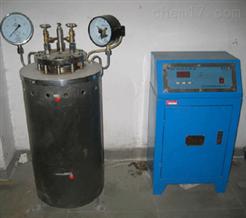 YZF-20/2A水泥电加热压蒸釜