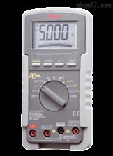 PC500a日本三和sanwa PC500a数字万用表