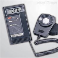 TES-1334A照度计