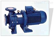 JS08-CQB50-40-125F氟塑料磁力驱动泵 氟塑料磁力泵 高耐腐蚀型氟塑料磁力泵