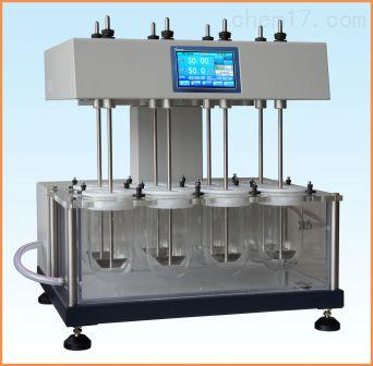 天津RC-8DA药物溶出试验仪 RC8DA溶出测定仪