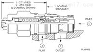 CBEBLHN美国SUN导压比 1.5:1标准型平衡阀原装手机版