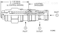 CBCYLHN美国SUN导压比2:1标准型平衡阀原装手机版