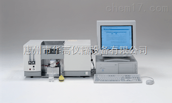 AA-6200 广东岛津 原子吸收分光光度计
