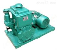 HG08-2X-30A真空泵 旋片式真空泵 真空冶炼真空泵 热处理用真空泵
