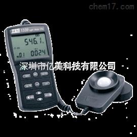TES1339台湾泰仕TES1339专业级照度计